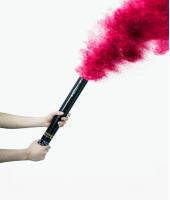 Canon à poudres Holi - 50 cm (vide)